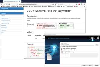 JSON Schema Documentation Generator