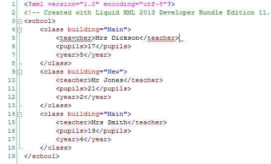 XML Spell Checker - Liquid Technologies