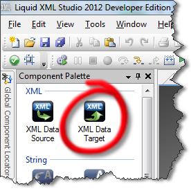 Liquid XML Studio 2019 - Getting Started