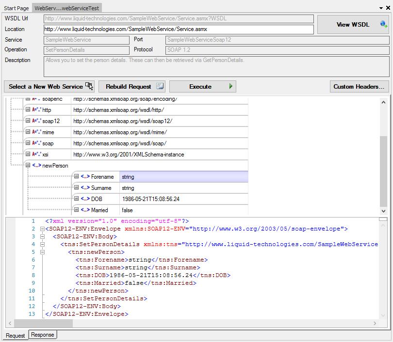 Java web services & xml oracle exam prep free sample tutorial.